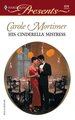 His Cinderella Mistress