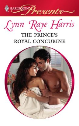 The Prince's Royal Concubine (Harlequin Presents #2925)