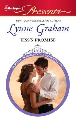 Jess's Promise