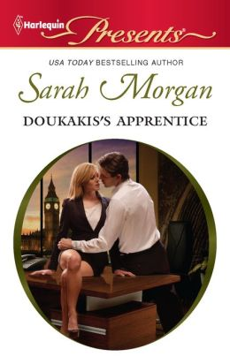Doukakis's Apprentice (Harlequin Presents Series #3021)