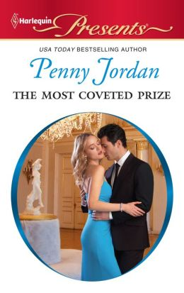 The Most Coveted Prize (Harlequin Presents #3023)