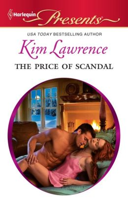 The Price of Scandal (Harlequin Presents #3027)