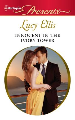 Innocent in the Ivory Tower (Harlequin Presents Series #3057)