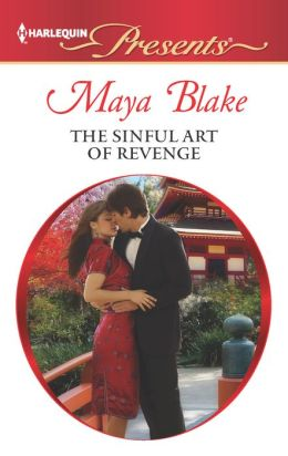 The Sinful Art of Revenge (Harlequin Presents Series #3136)