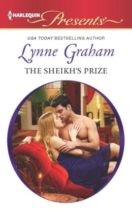 The Sheikh's Prize (Harlequin Presents Series #3145)