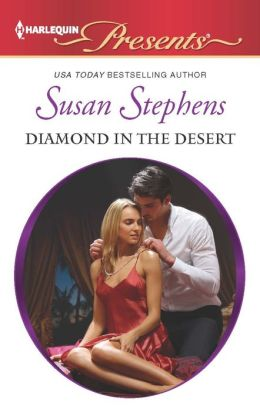 Diamond in the Desert (Harlequin Presents Series #3149)