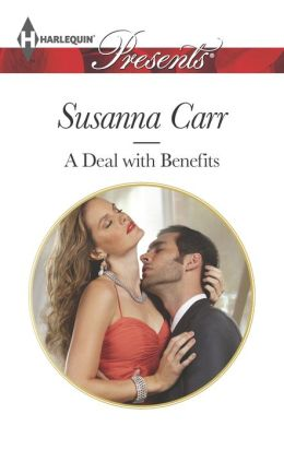 A Deal with Benefits (Harlequin Presents Series #3208)