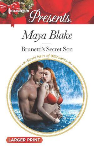 Brunetti's Secret Son