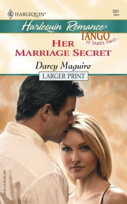 Her Marriage Secret (Tango)