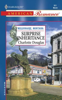 Surprise Inheritance (Harlequin American Romance #961)