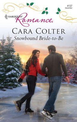 Snowbound Bride-to-Be