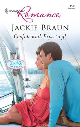 Confidential: Expecting!