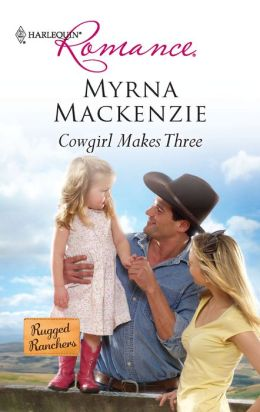 Cowgirl Makes Three