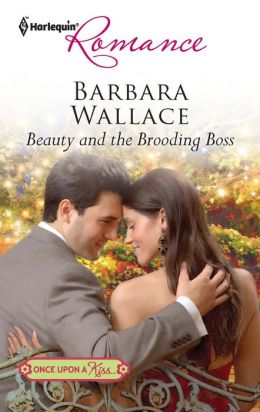Beauty and the Brooding Boss (Harlequin Romance #4229)