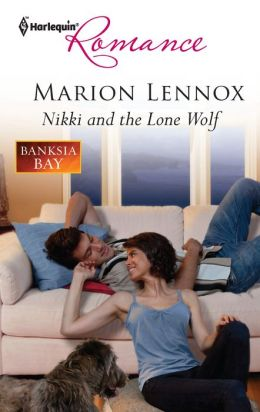 Nikki and the Lone Wolf (Harlequin Romance #4283)