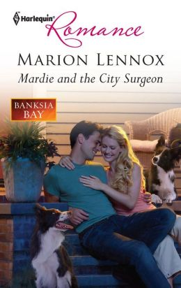 Mardie and the City Surgeon (Harlequin Romance Series #4288)