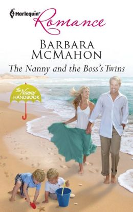 The Nanny and the Boss's Twins (Harlequin Romance Series #4299)