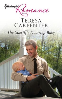 The Sheriff's Doorstep Baby (Harlequin Romance Series #4316)