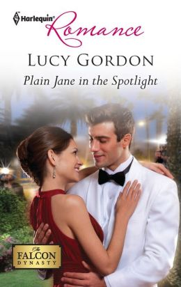 Plain Jane in the Spotlight (Harlequin Romance Series #4318)