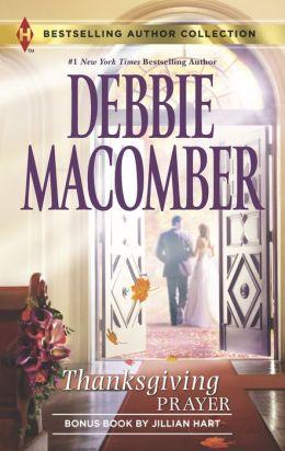 Thanksgiving Prayer (Harlequin Bestselling Author Series)
