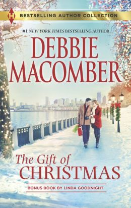 The Gift of Christmas (Harlequin Bestselling Author Series)