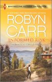 Book Cover Image. Title: Informed Risk:  A Hero for Sophie Jones, Author: Robyn Carr