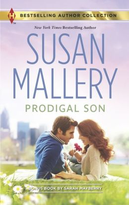 Prodigal Son (Harlequin Bestselling Author Series)