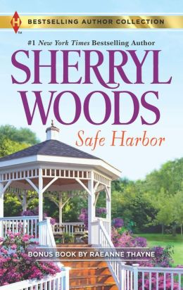Safe Harbor/A Cold Creek Homecoming (Harlequin Bestselling Author Series)