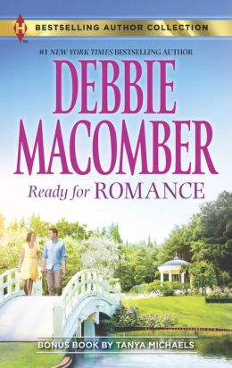 Ready for Romance (Harlequin Bestselling Author Series)