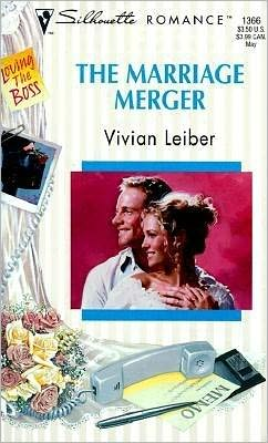 Marriage Merger: Loving the Boss