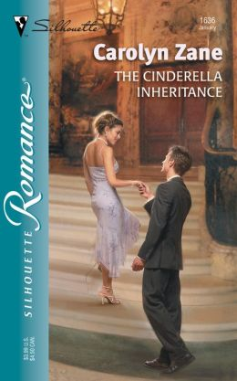 Cinderella Inheritance (Silhouette Romance)