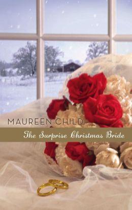 The Surprise Christmas Bride