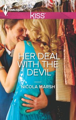Her Deal with the Devil (Harlequin Kiss Series #14)