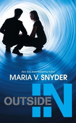 Outside In (Inside Out Series)