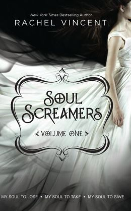 Soul Screamers, Volume One: My Soul to Lose\My Soul to Take\My Soul to Save