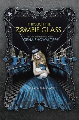 Through the Zombie Glass