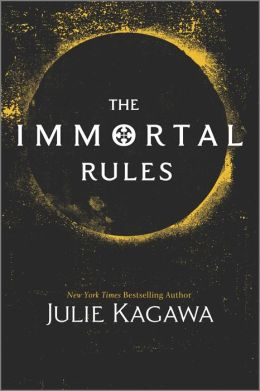 The Immortal Rules (Blood of Eden Series #1)