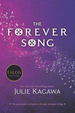 The Forever Song (Blood of Eden Series #3)