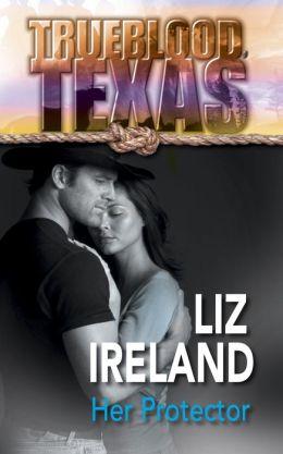 Her Protector (Trueblood, Texas Series)