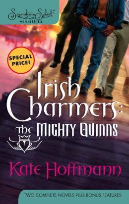 Irish Charmers: The Mighty Quinns