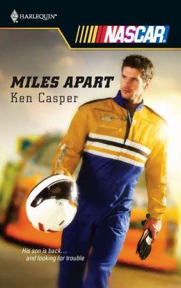 Miles Apart (NASCAR Series)