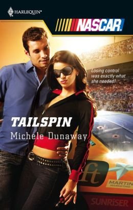 Tailspin (Harlequin NASCAR Series)