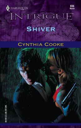 Shiver (Harlequin Intrigue #836)