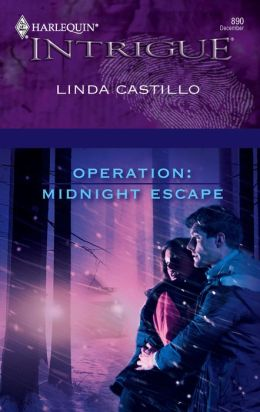 Operation: Midnight Escape (Harlequin Intrigue #890)