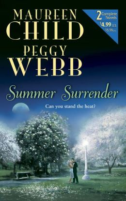 Summer Surrender: The Non-Commissioned Baby / Invitation to a Wedding