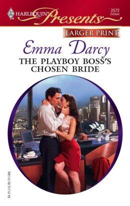 The Playboy Boss's Chosen Bride