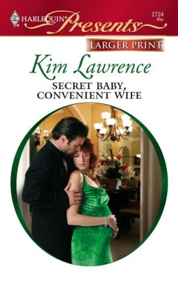 Secret Baby, Convenient Wife