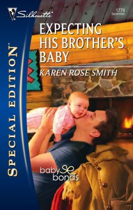 Expecting His Brother's Baby (Silhouette Special Edition Series #1779)