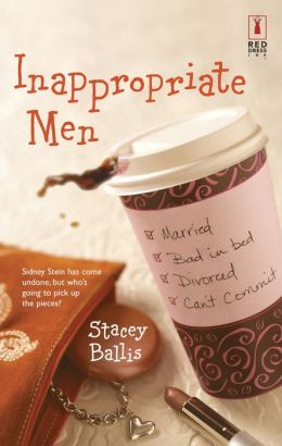 Inappropriate Men
