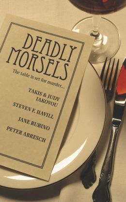 Deadly Morsels (Worldwide Mystery Series)